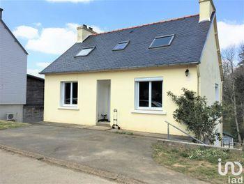 maison à Saint-Thois (29)