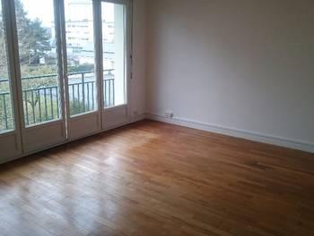 Appartement 3 pièces 75,23 m2