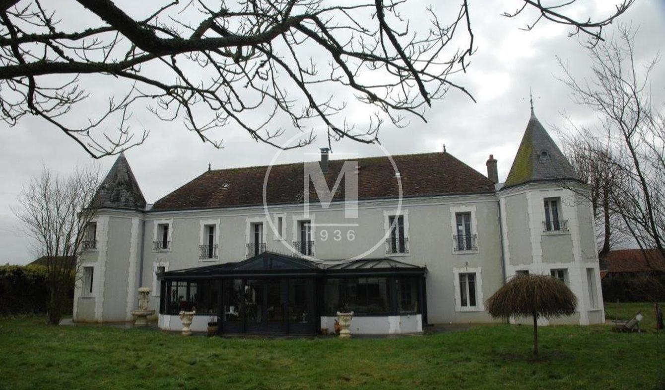 Maison Illiers-Combray