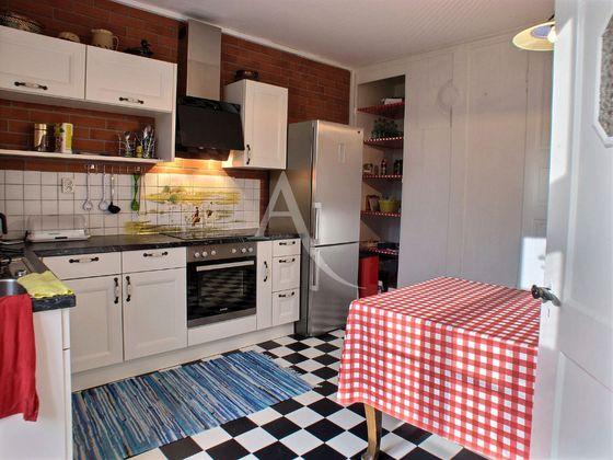 Vente maison 10 pièces 290 m2