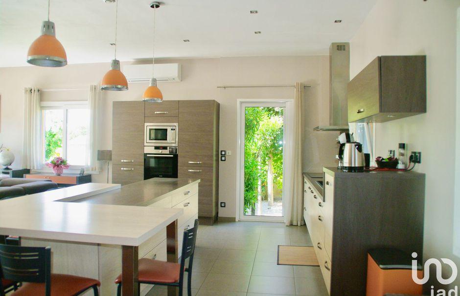 Vente maison 6 pièces 155 m² à Peyruis (04310), 465 000 €