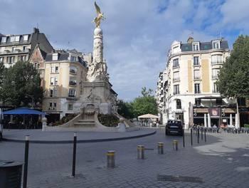 Studio 48 m2