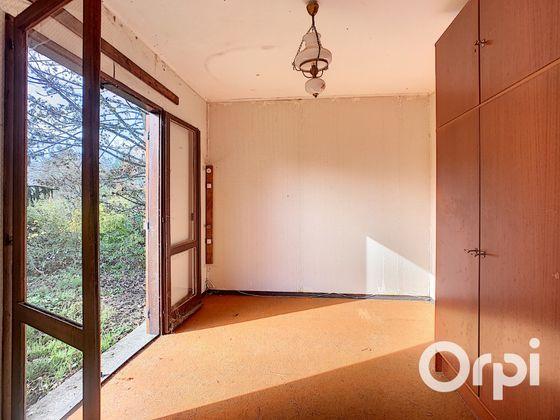 Vente maison 3 pièces 75,2 m2