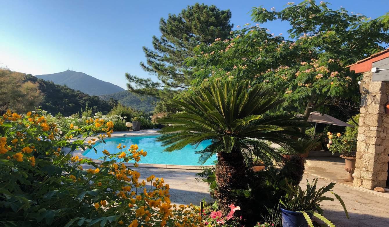 Villa avec terrasse Plan-de-la-Tour