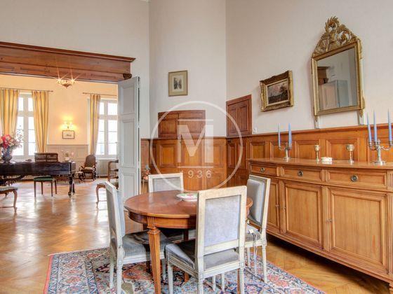 Vente appartement 6 pièces 204 m2