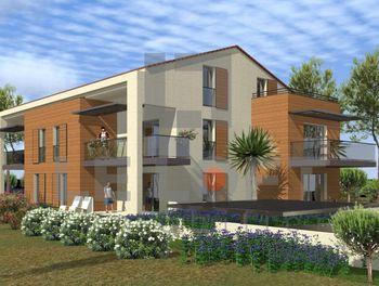 appartement à Boulouris (83)