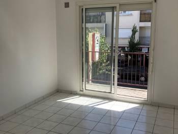 Appartement 2 pièces 36,38 m2