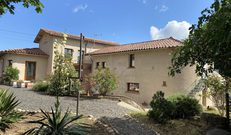 Property with pool Marssac-sur-Tarn