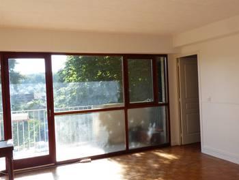 Appartement 3 pièces 63,84 m2