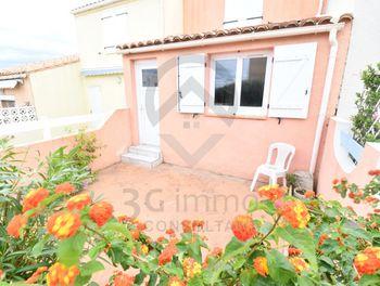 maison à Saint pierre la mer (11)