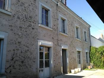 Maison 10 pièces 180 m2