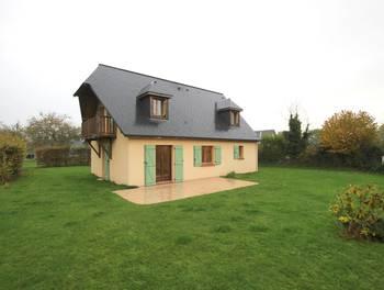 Maison 4 pièces 102,37 m2