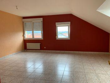 appartement à Sainte-Marguerite (88)
