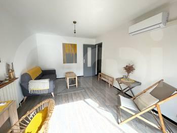 Appartement meublé 2 pièces 45,55 m2