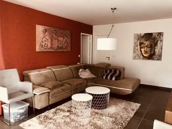 Appartement 4 pièces 81,98 m2