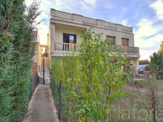 Vente appartement 2 pièces 32,38 m2