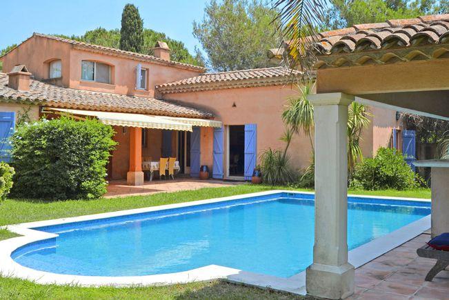 Property, Saint-Tropez