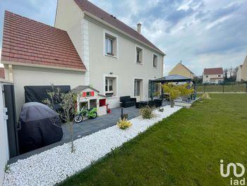 maison à Dammartin-sur-Tigeaux (77)