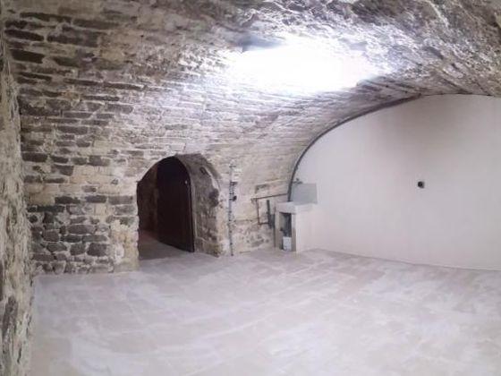 Location loft 20 m2