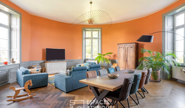 Appartement La Varenne
