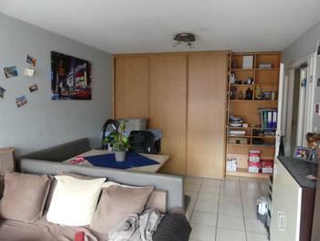 Appartement 2 pièces 50,36 m2