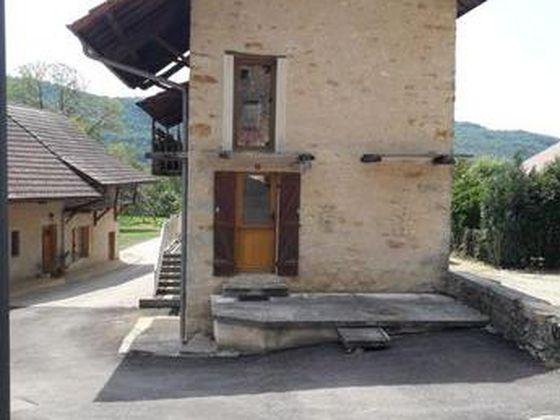 Location maison 3 pièces 60 m2