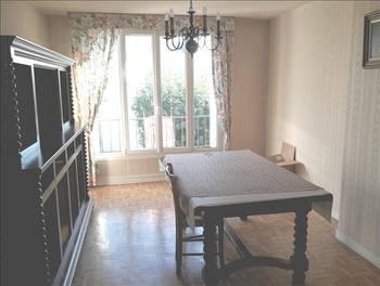 Appartement 5 pièces 64 m2