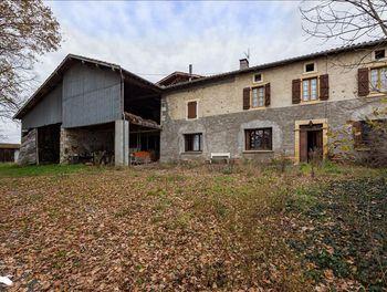 maison à Escoulis (31)