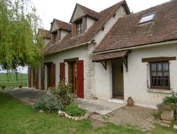 maison à La Chapelle-sur-Aveyron (45)