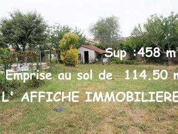 terrain à Villeneuve-Tolosane (31)