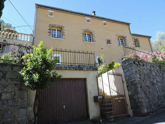 Vente maison 8 pièces 152 m2