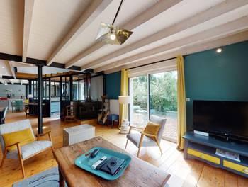 Maison 5 pièces 235 m2