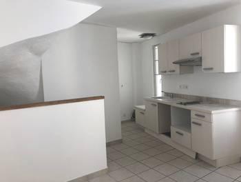 Maison 3 pièces 44 m2