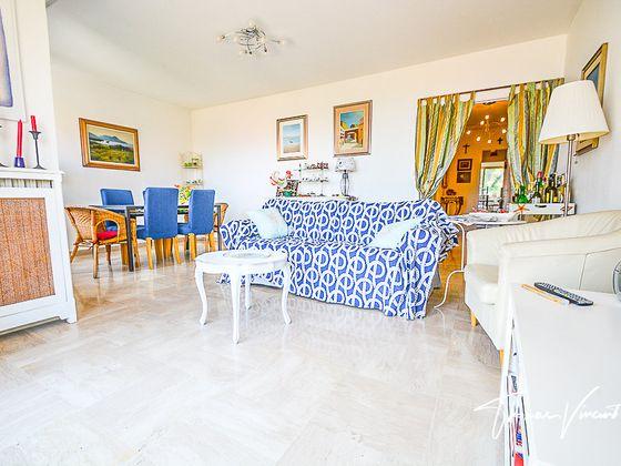 Vente appartement 3 pièces 70,03 m2