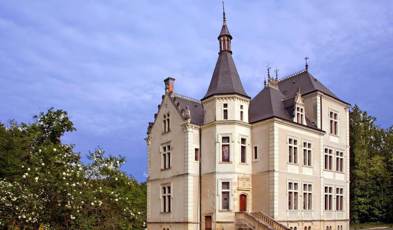 Château Gizeux