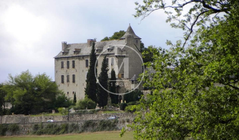Castle Najac