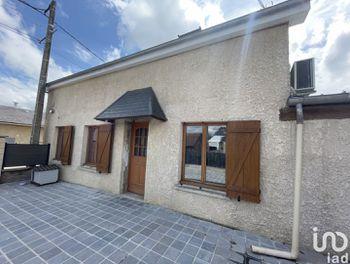 maison à Château-Porcien (08)