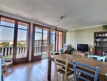 Appartement 3 pièces 64,34 m2
