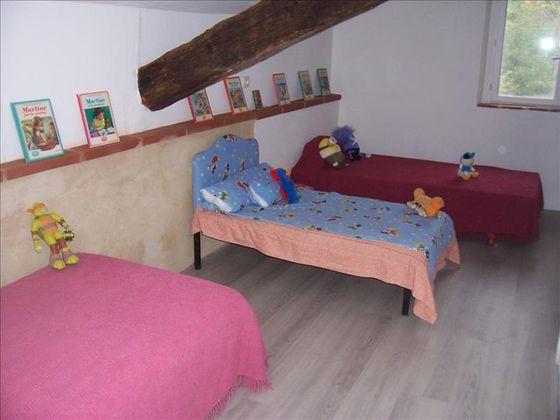 Vente maison 7 pièces 194 m2