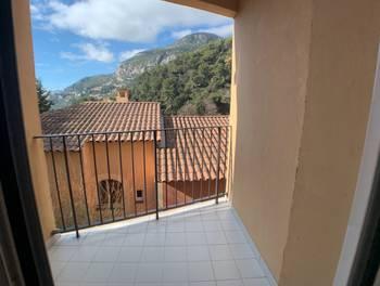 Appartement 3 pièces 76,92 m2