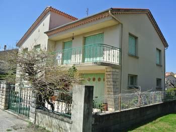 Maison 6 pièces 181 m2