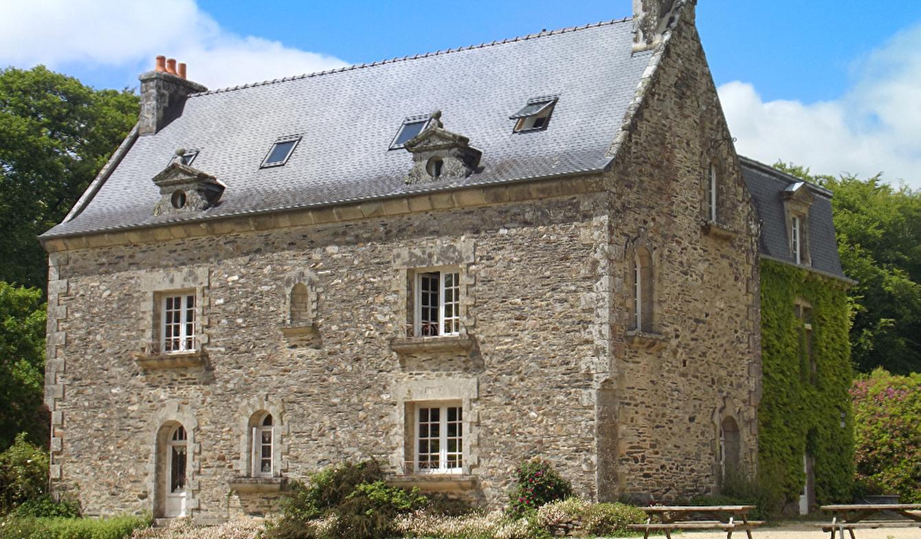 Manoir Finistère