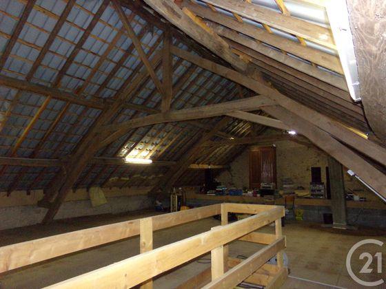 Vente maison 5 pièces 126,95 m2