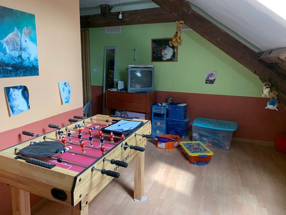 Vente maison 8 pièces 120 m2