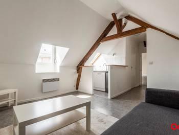 Appartement 2 pièces 19,86 m2