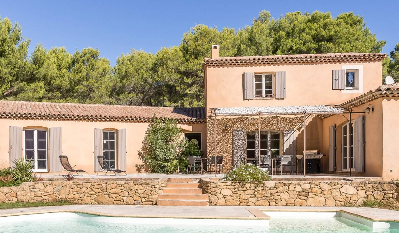 Maison Saint-Marc-Jaumegarde