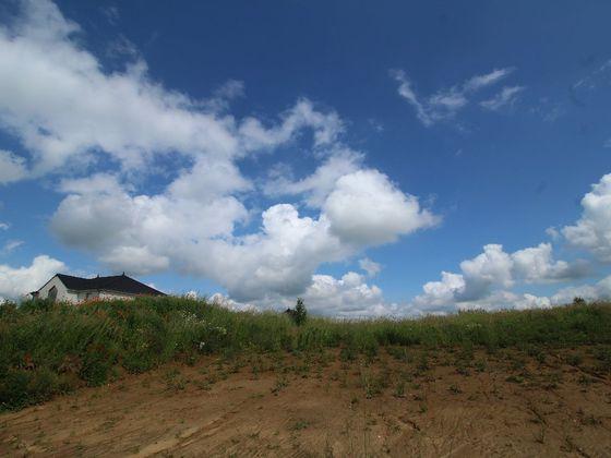 Vente terrain 1957 m2
