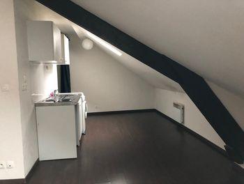 studio à Hauteville-Lompnes (01)