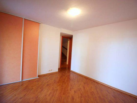 Vente appartement 3 pièces 72,82 m2