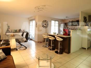 Appartement 3 pièces 72,16 m2